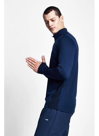 Lescon Sweatshirt Mavi